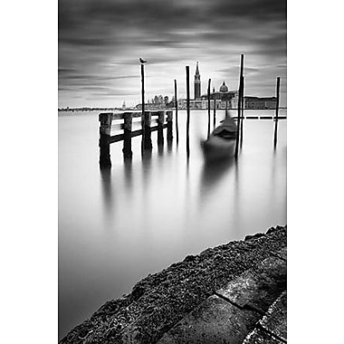 iCanvas Venice San Marco by Nina Papiorek Photographic Print on Canvas; 18'' H x 12'' W x 0.75'' D