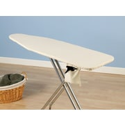 Household Essentials Deluxe Series Ironing Board Cover; Natural