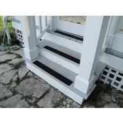 HandiTreads Black Stair Tread