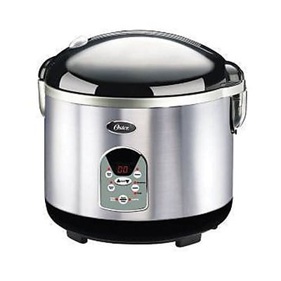 Oster Oster 20-Cup Smart Digital Rice Cooker WYF078278670123