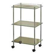Valsan Essentials 3 Tier Cart