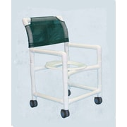 Care Products, Inc. Commode Shower Chair