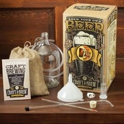Craft A Brew Brown Ale Craft Beer Kit