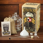 Craft A Brew Chocolate Milk Stout Craft Beer Kit
