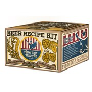 Craft A Brew American Pale Ale Beer Recipe Kit