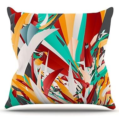 KESS InHouse Lafaye by Danny Ivan Outdoor Throw Pillow
