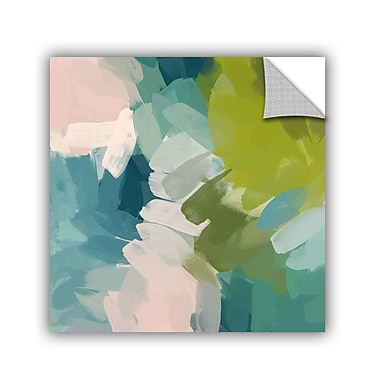 ArtWall Calm Colors I by Irena Orlov Wall Mural; 14'' H x 14'' W x 0.1'' D