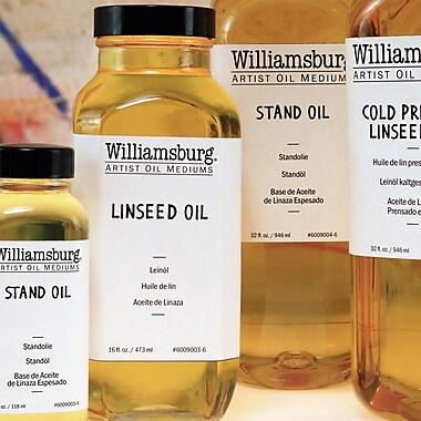 Williamsburg Stand Oil; 16 Oz
