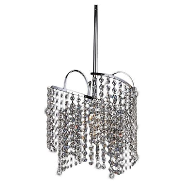 Warehouse of Tiffany Ann 1-Light Mini Pendant