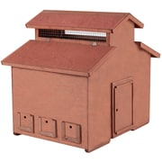 Ware Manufacturing Chick-N-Barn Chicken House and Coop