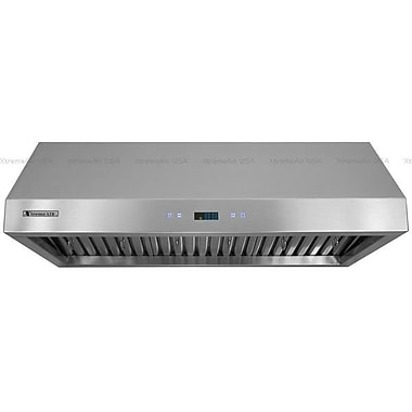 Xtreme Air 30'' Pro-X 900 CFM Ducted Under Cabinet Range Hood