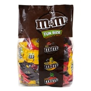 M&M's Fun Size Variety Mix, 85.23 oz