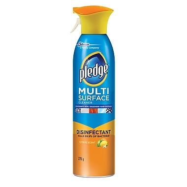 Pledge Multi-Surface Disinfectant