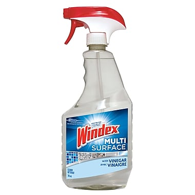 Windex Multi Surface with VinegarTrigger Spray