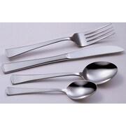 Utica Cutlery Company 84 Pieces Flatware Set