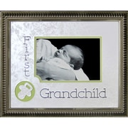 The James Lawrence Company First Grandchild Picture Frame
