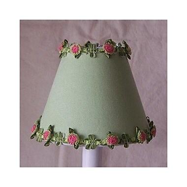Silly Bear Ophelia 11'' Fabric Empire Lamp Shade