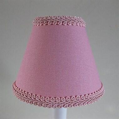 Silly Bear Hubba Bubba 11'' Fabric Empire Lamp Shade