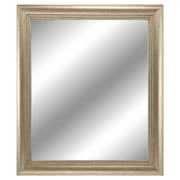 Propac Images Beveled Mirror; 29'' H x 25'' W x 1'' D