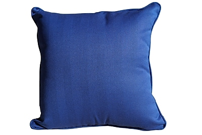 SomersFurniture Poolside Indoor/Outdoor Throw Pillow
