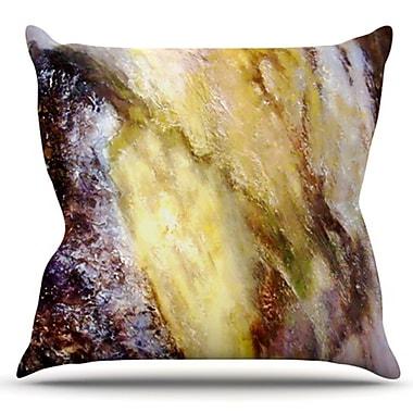 KESS InHouse Georgia by Rosie Brown Outdoor Throw Pillow