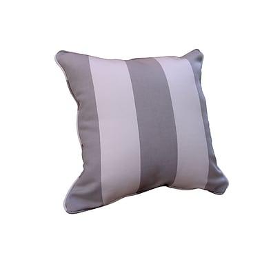 SomersFurniture Poolside Indoor/Outdoor Sunbrella Throw Pillow