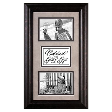 The James Lawrence Company Children Are God's Gift To Us Picture Frame