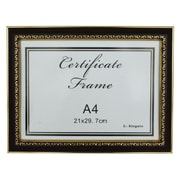 KingwinHomeDecor Diploma Picture Frame