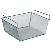 LTL More Inside Under Shelf Mesh Basket