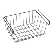 LTL More Inside Under Shelf Metal Basket; 10'' H x 11.5'' W x 6'' D