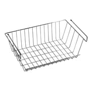 LTL More Inside Under Shelf Metal Basket; 10'' H x 15.25'' W x 6.25'' D