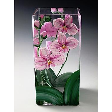 ChristinasHandpainted Splendor Vase