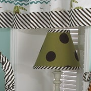 Cotton Tale Aye Matie 9'' Cotton Empire Lamp Shade