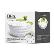Linen Depot Direct Salad Spinner