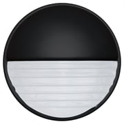 Besa Lighting Costaluz 1-Light Deck Light; Opal Matte