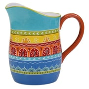 Certified International Valencia 2.75 Qt. Pitcher