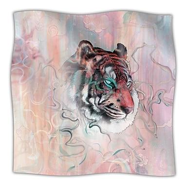 KESS InHouse Illusive By Nature Throw Blanket; 40'' L x 30'' W
