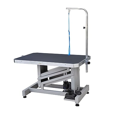 Go Pet Club 36'' Electronic Motor Grooming Table