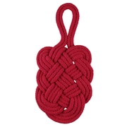 Janey Lynn's Designs Inc Braided Trivets; Cha Cha Chili