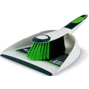 Minky Homecare 2 Piece Dustpan and Brush Set