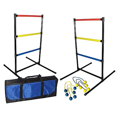 Driveway Games Company Ladder Bolos - Toss Game Set