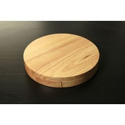 Innova Imports 5 Piece Cheese Board Set; 5 Piece Set - Round Board