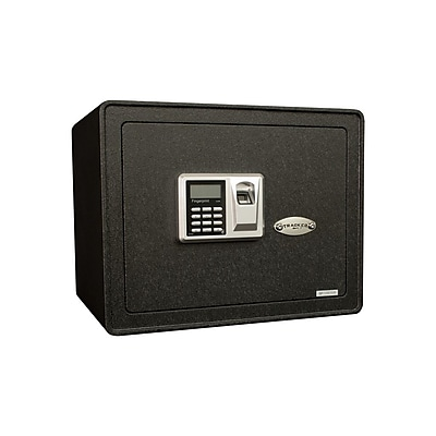 Tracker Safe Security Safe; 11.75'' H x 15'' W x 11.88'' D WYF078277765996
