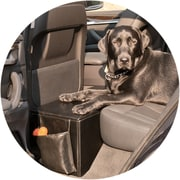 PetTherapeutics Pet Therapeutics OrthoPetic Sturdy Backseat Extender w/ Storage