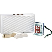 Everyday Two Note Electric Door Chime Kit (CKIT1)