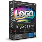 Summitsoft - Logiciel Logo Design Studio Pro v1.7, Windows, bilingue