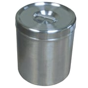 Paragon International Stainless Steel Insert Jar