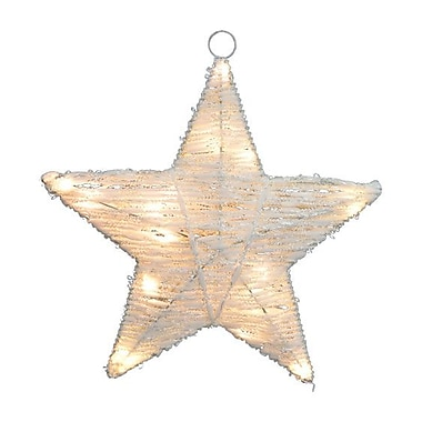Fantastic Craft 16'' Star