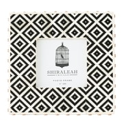 Shiraleah Ikat Picture Frame