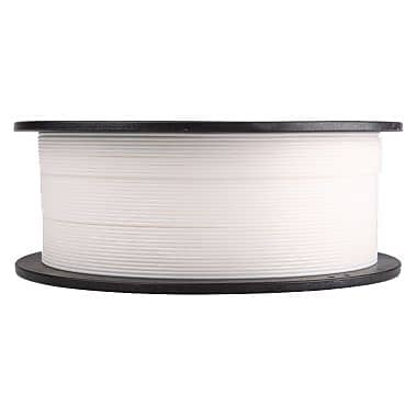 CoLiDo (LFD002WQ7J) PLA Filament 1.75mm Diameter -White 1kg